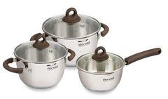Наборы посуды Rondell Aristokrat RDS-919 6 пр.