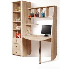 Письменный стол Калинковичский мебельный комбинат Венеция 01 0414.12