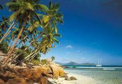 Фотообои Фотообои Komar Tropical Bay 8-093