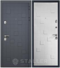 Входная дверь Входная дверь Staller Метро 2