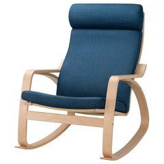 Кресло Кресло IKEA Поэнг 393.028.22