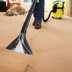 Услуга Химчистка ковров, ковровых покрытий