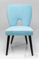 Офисное кресло Офисное кресло Kare Chair Candy Shop Light Blue 79197