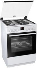 Кухонная плита Кухонная плита Gorenje GI 6322 WA