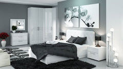 Спальня ТриЯ Амели