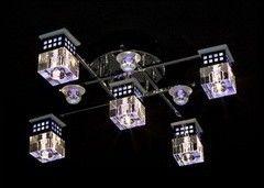 Светильник Profitlight 8231 CR/4+1