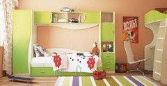 Детская комната Детская комната Мебель-Неман Комби-2