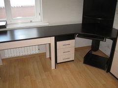 Письменный стол Лига мебели Вариант 40