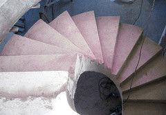 Лестница из бетона ЭФАЛ-СтройБел Вариант 46