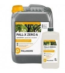 Лак Лак Pallmann Pall-X Zero A/B