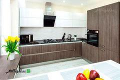 Кухня Кухня Мебель Холл Брауни