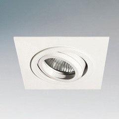 Встраиваемый светильник LightStar Singo X1 011611
