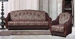 Набор мягкой мебели Набор мягкой мебели Стиль Юлия-3