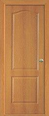 Межкомнатная дверь Межкомнатная дверь Ростра Классик ДГ Миланский орех