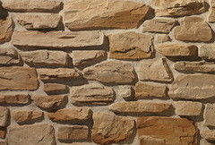 Искусственный камень Феодал Сиерра 18.01.Р слоновая кость