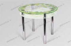 Обеденный стол Обеденный стол Стеклолюкс С 31-01 Виноград