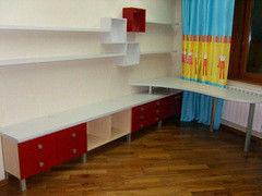 Детская комната Детская комната Novalux Пример 46