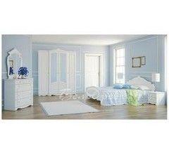 Спальня БелДрев Мечта-3