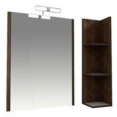 Мебель для ванной комнаты Triton Зеркало Эко wood-55