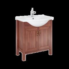 Мебель для ванной комнаты Elita Тумба под умывальник Santos 75
