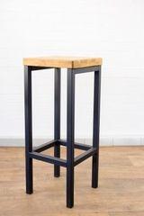 Барный стул Барный стул СЮГ Лофт (32x32x76)