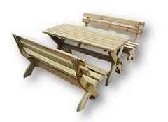 Вишадэ Комплект садовой мебели