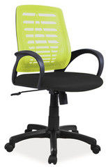 Офисное кресло Офисное кресло Signal Q-073 (зелёный/черный)