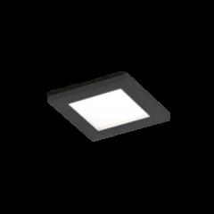 Встраиваемый светильник Wever & Ducre LUNA SQUARE IP44 1.0 LED 114481B3