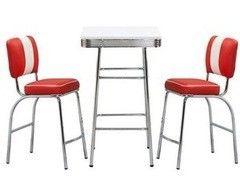 Мебель для баров, кафе и ресторанов Halmar SB-11  (белый)