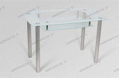 Обеденный стол Обеденный стол Стеклолюкс С 28-01