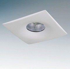 Встраиваемый светильник LightStar Levigo 010030