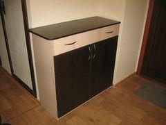 Тумбочка Лига мебели Вариант 116