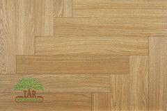 Паркет Паркет TarWood Венгерская елка Дуб Пепел 14x100x600 (натур)