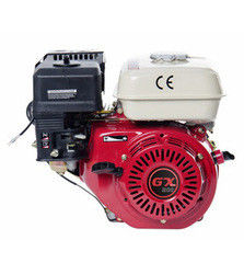 Двигатель Zigzag GX 200 (SR168F/P-2)
