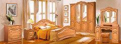Спальня Мебель-Неман Орхидея