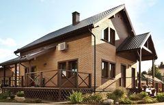 Строительство домов Строительство домов Лукоморье Пример 76