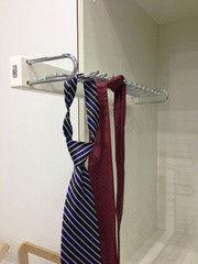VIBO Выдвижной держатель для галстуков и ремней