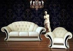 Набор мягкой мебели Набор мягкой мебели БелВисконти Рафаэлло