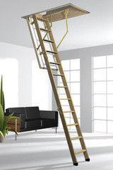 Чердачная лестница Чердачная лестница Roto Cadet 3 ISO-RC 140х70