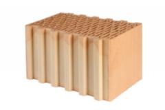 Блок строительный Керамический блок Lode Keraterm 44