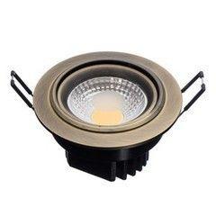 Встраиваемый светильник MW-Light Круз 637015601