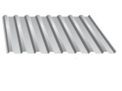 Профнастил Профнастил Blachotrapez Т-18 (Ice Crystal-ZMG PLADUR EcoProtect)