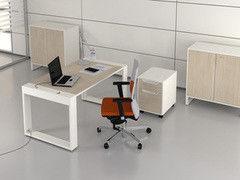 Стол офисный VMM Krynichka Пример 317