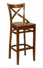 Барный стул Барный стул Оримэкс Соло-Б (с жестким сиденьем)