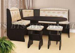 Обеденный стол Обеденный стол BTS Эффект