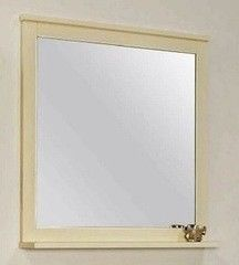 Мебель для ванной комнаты Акватон Зеркало Леон 65 (1A187102LBPR0) дуб бежевый
