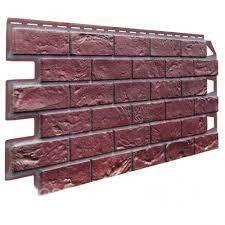 Фасадная панель Vox Solid Brick Belgium 003