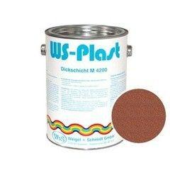 Краска Краска WS-Plast M 4200 0023 2.5л