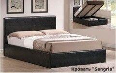 Кровать Кровать Grand Manar Сангрия (160x200)