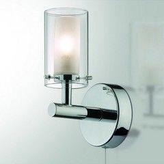 Настенный светильник Odeon Light Tesco 2140/1W